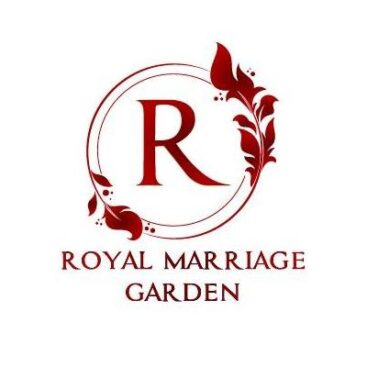 Royal Marriage Garden